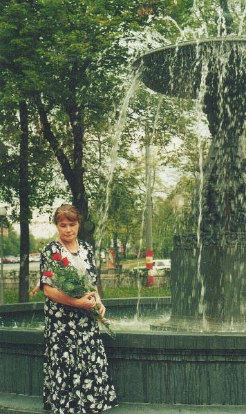 Фото 5 Генриэтта Хлебникова