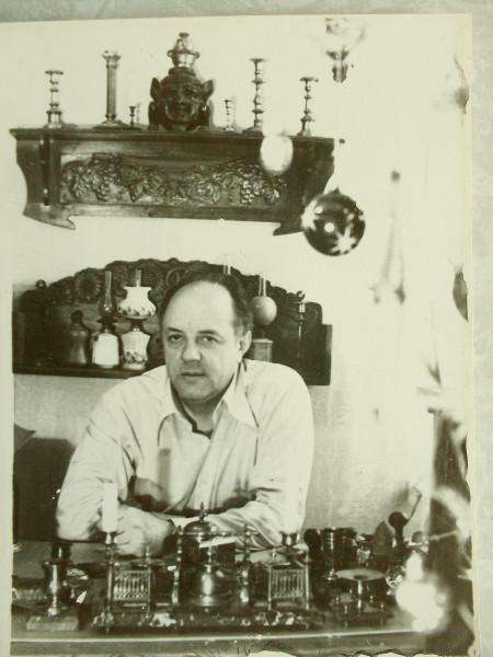 Чумаков Владимир Владимирович Казань