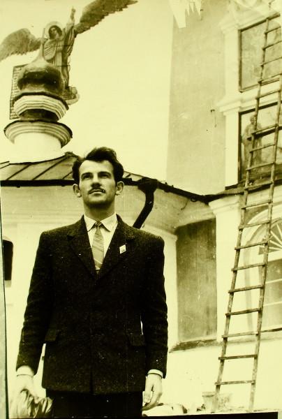 Егоров Печоры авг 1962