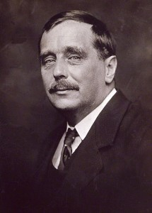 411px-H.G._Wells_by_Beresford