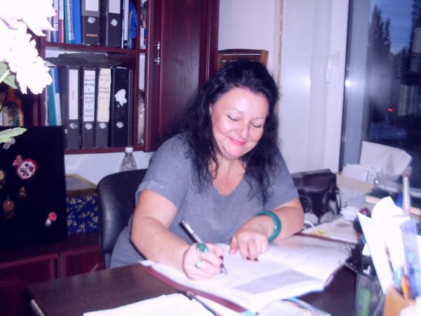 Симонова Людмила