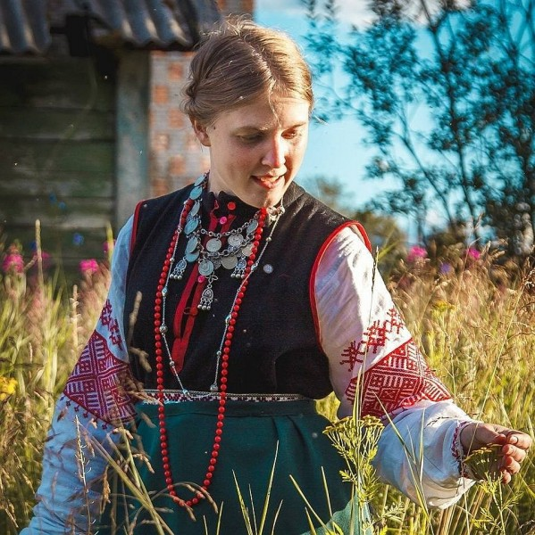 Елена Вариксоо 2016 год