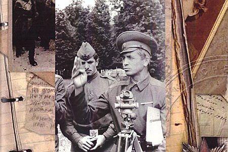 Борис Гартвиг справа