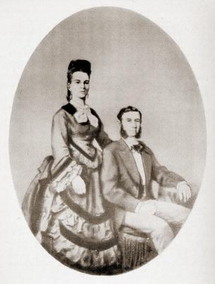 Белинский с Орловой