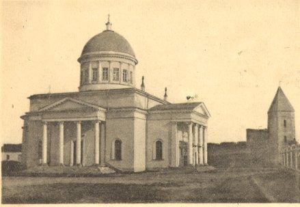 Благовещенский собор в Пскове