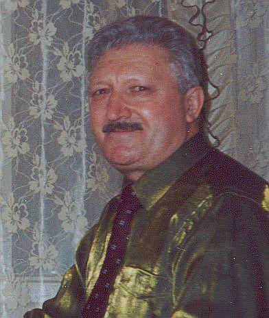 Портр Милькевича на Майле