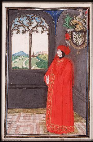Жильбер де Ланнуа