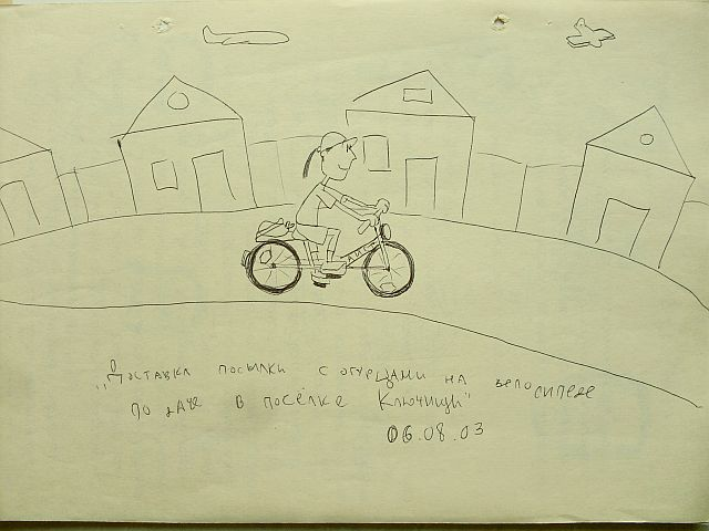 Фа на вело АИСТ