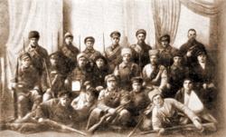 Пск коммун боевая рота 1918-1919