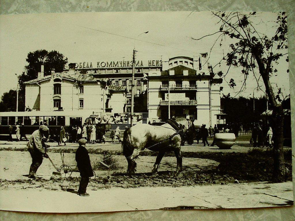 1966 Дом пионеров УМ