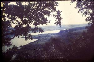 Мальский мон вдали 1971