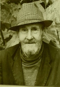 Eduard Jurson Okt 1991