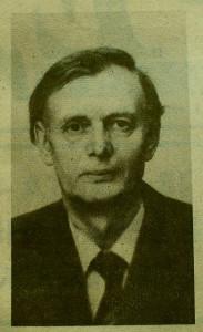 Онколог Карл Кулль 1990