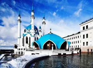 kul-sharif