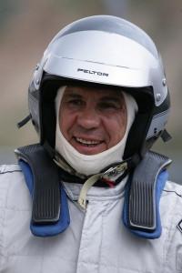 Минниханов-автогонщик