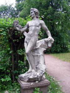 Статуя неизвестного