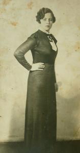 Женщина из Таллинна