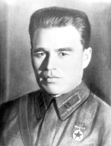 Гаврилов П М