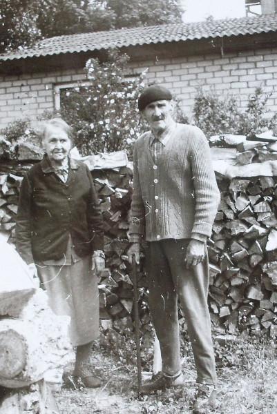 Алиде и Эду 1987