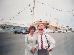 Егоров с Хельве Сааремаа 2001