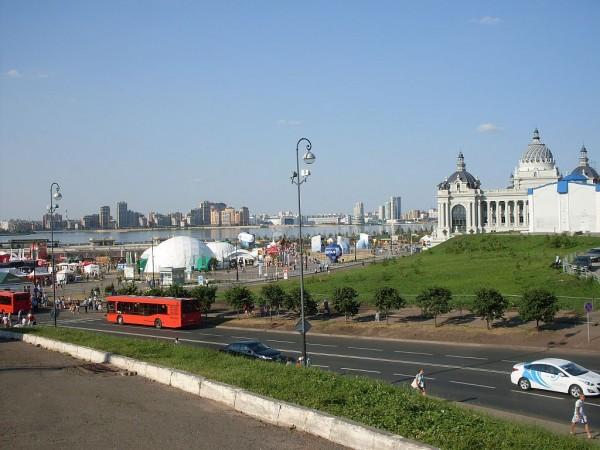 Парк с ул Батурина