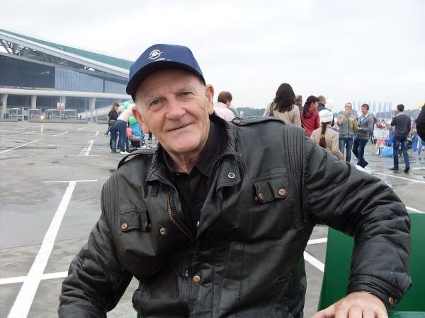 блогер Г-Егоров