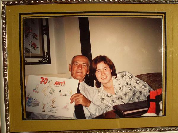 Я с Фари 1 сент 2006