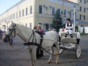 Прокатим 1 Казанск кремль 14 июля 2013