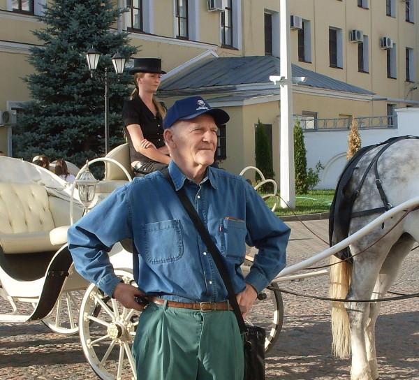 Прокатим 10 Казанск кремль 14 июля 2013