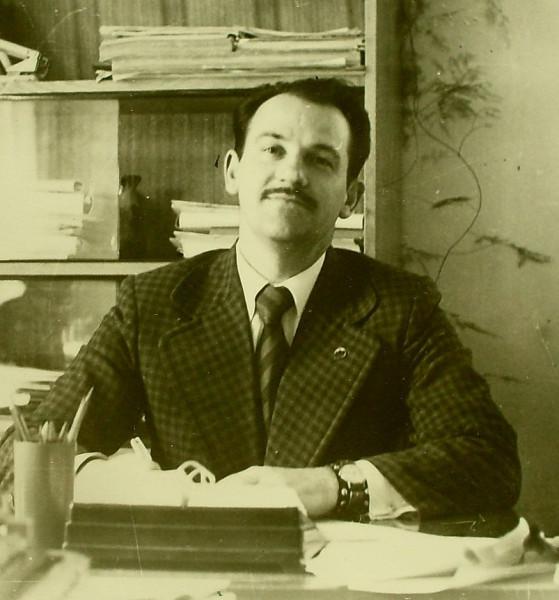 Псков ГПТИ 1976