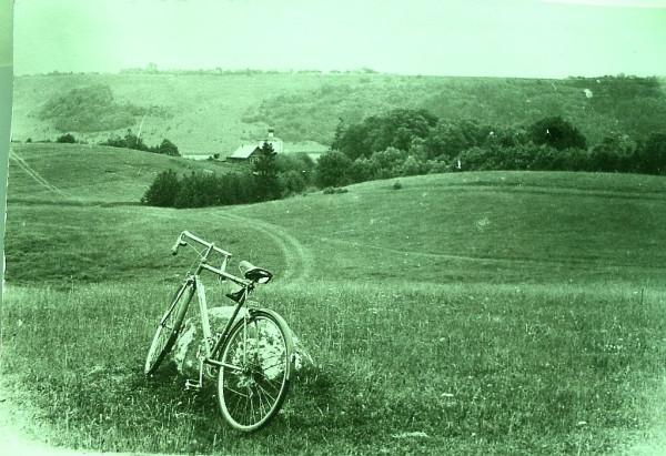14 июля 1977 Вело в Малах