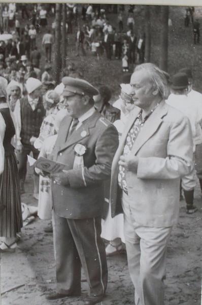 Фото 3 Выру авг 1984