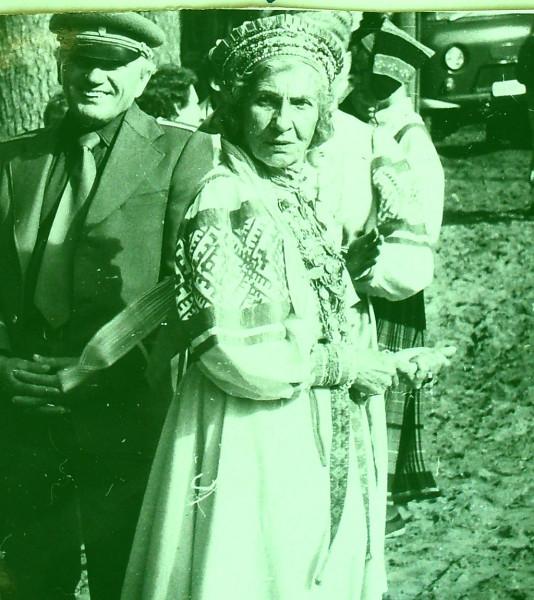 Кай Леете 3 Выру авг 1984