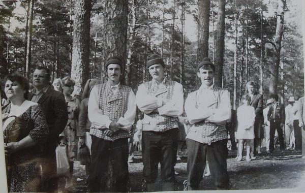 Фото 5 Выру авг 1984