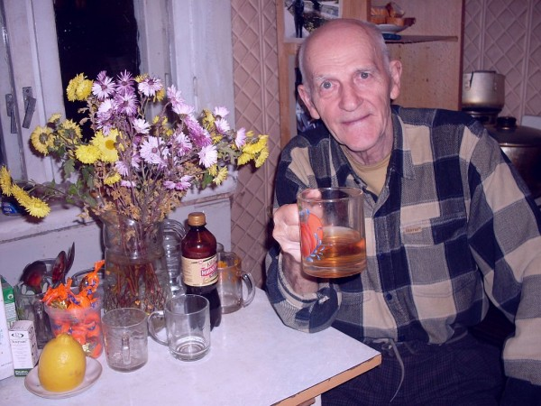 Егоров с чаем 7 11 14