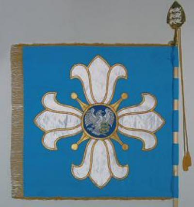 naiskodukaitse lipp
