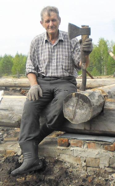 Стрелков строит дом заново 2014 - копия