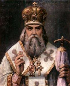 Игнатий епископ Кавказский