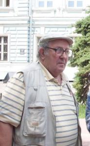 А.Г.Володько 2010 год