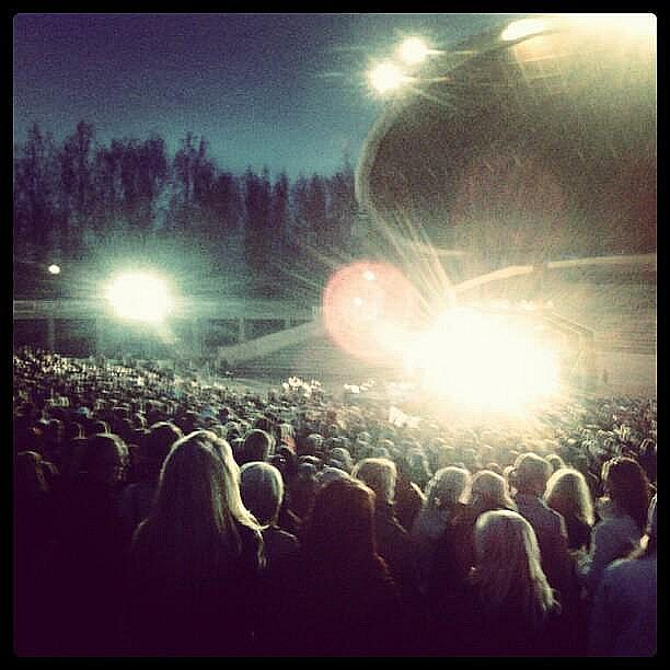 Певческое поле в Тарту
