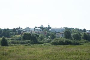 Село Яковское Нижегородской области