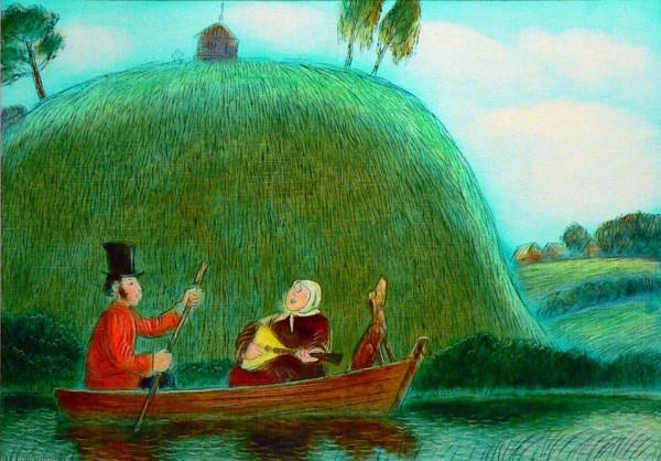 Пушкин 5 и Арина Род-на