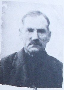 Иван Герасимов, Псков, до 1941 года (1)