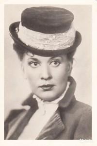Нина Алисова