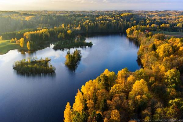 Южная Эстония