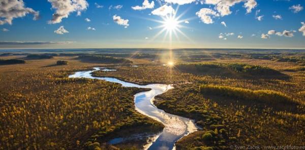 река Эмайыги