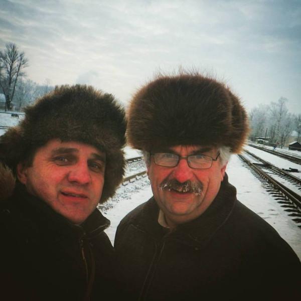 Константинов и Егоров станция Дно