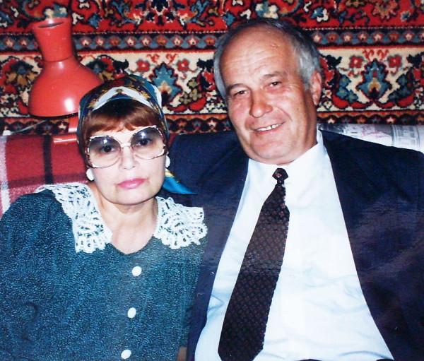 ГХ и АК 1996 год