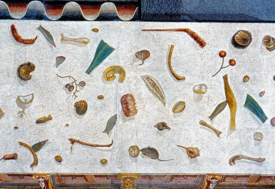 Herakleitos, detail of The Unswept Floor.jpg