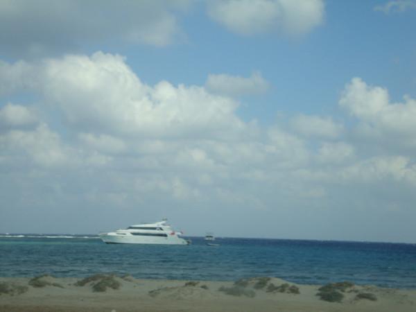 Недалеко от Порт Галиб